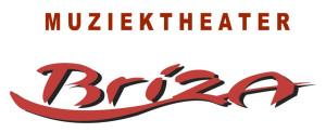 Briza logo website
